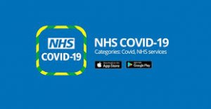 Link to the Covid-19 mobile phone application